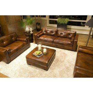 Soho Configurable Living Room Set by Elements Fine Home Furnishings