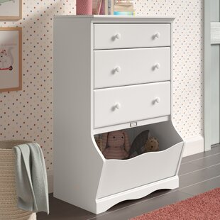 Affordable Price Oundle 3 Drawer Chest by Three Posts Reviews (2019) & Buyer's Guide