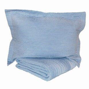 Melange Home Seersucker Quilt