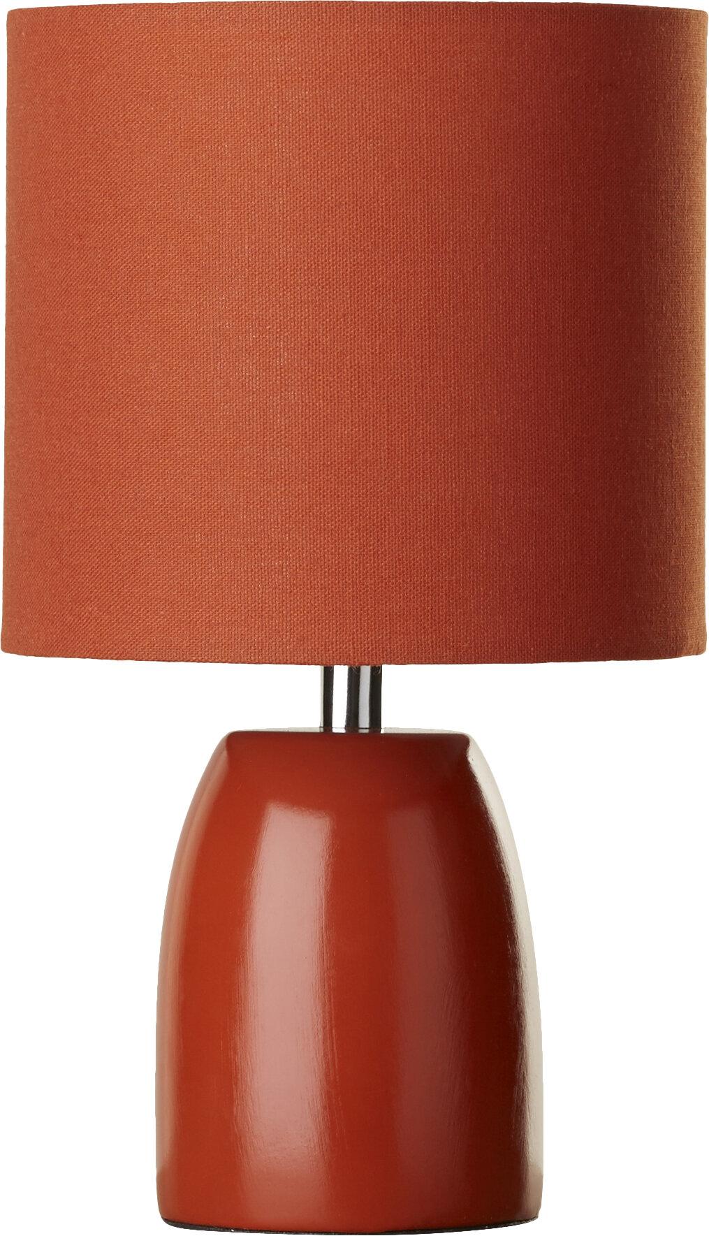 17 Stories Dewhirst 26cm Table Lamp Reviews Wayfair Co Uk