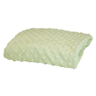 Find Justen Minky Dot Contour Changing Pad Cover ByHarriet Bee