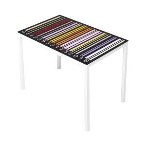 Esstisch Bennington von Hokku Designs