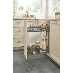 Rev-A-Shelf Orion Wire Pull Out Pantry