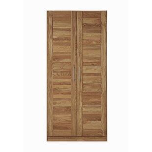 Goldie 6 Door Wardrobe By Gracie Oaks