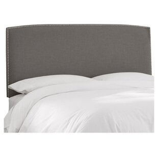 Mara Linen Upholstered Headboard