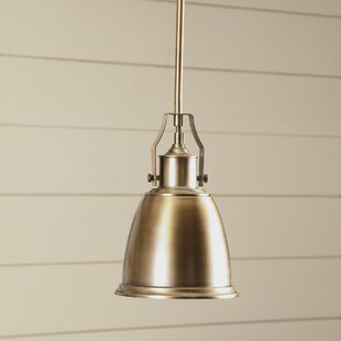 Birch Lane™ Cone Pendant