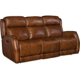 Hooker Furniture Emerson Leather Reclinin..