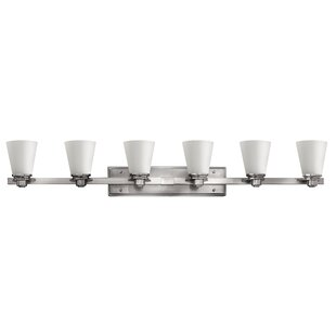 Avon 6-Light Vanity Light ..