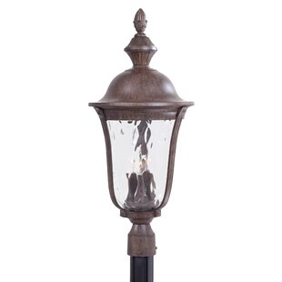 Great Outdoors by Minka Ardmore Outdoor 3-Light Lantern Head