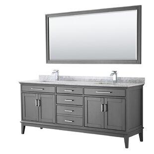 . 26 Inch Bathroom Vanity   Wayfair ca
