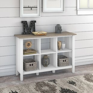 Jace Cube Bookcase By Rosecliff Heights