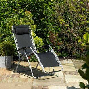 Procter Reclining Zero Gravity Chair (Set Of 2) Image