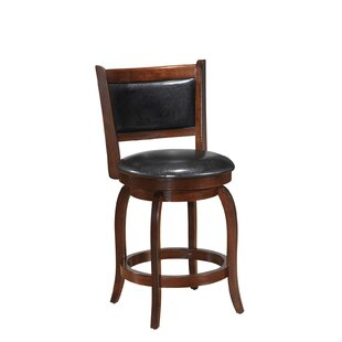24 Swivel Bar Stool (Set of 2) Best Quality Furniture