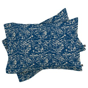 Damask Pillowcase (Set of 2)
