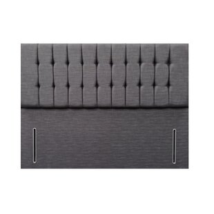 Tasten Upholstered Headboard By Symple Stuff