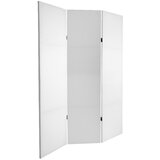 Amanvir 59.75'' H Solid Wood Folding Room Divider