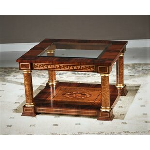 Orpheus End Table By Astoria Grand
