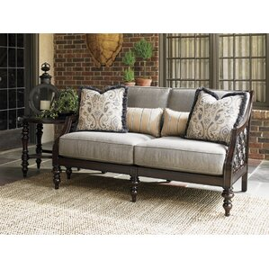 Royal Kahala Loveseat by Tommy Bahama Outdoor
