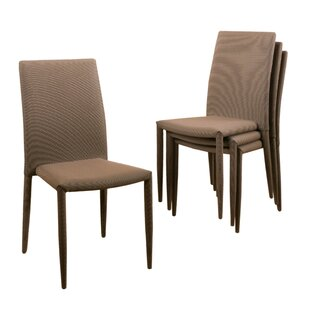 Swepson Upholstered Dining Chair (Set of 4)
