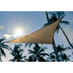 12' Triangle Shade Sail