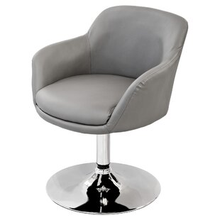 Janae Tub Dining Chair By George Oliver
