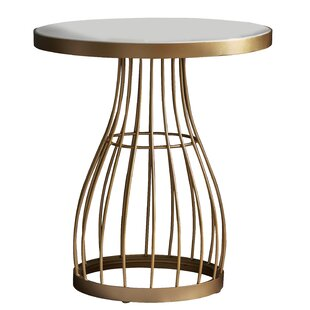 Jorden Side Table By Canora Grey