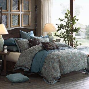 Lauren Comforter Set by Hampton Hill