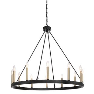 11 Candle Style Chandeliers You Ll Love In 2021 Wayfair