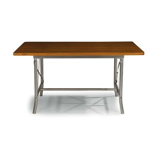 Williston Forge Haycraft Dining Table