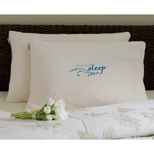 Nature's Sleep Faux Gel Fiber Pillow