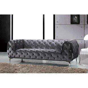 Riverside Chesterfield Sofa