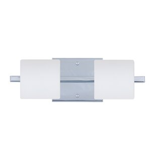 Besa Lighting Paolo 2-Light Vanity Light