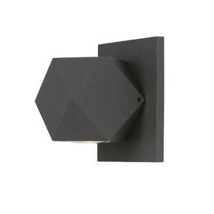 Shop For Mahpee 2-Light Outdoor Sconce By Brayden Studio