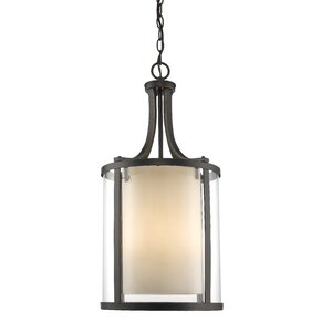 Cheyne 4-Light Foyer Pendant