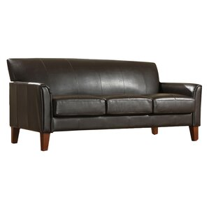 Clintonville Sofa by Three Posts