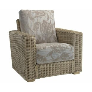 Shamrock Armchair By Beachcrest Home