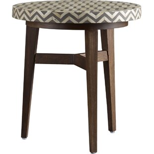 Tangier End Table by Brownstone Furniture