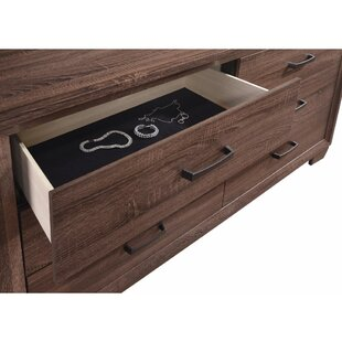 Domenic 6 Drawer Dresser