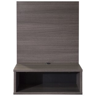 Savings Asha Floating Nightstand By Interia Hospitality