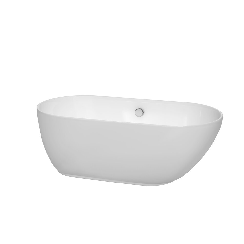 feet inch valley in p whirlpool with legs home en wyndham white freestanding jamie chrome non victoria clawfoot bathtub polished
