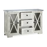 Castano Wooden Accent Cabinet by Gracie Oaks