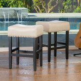 Shaws Bar & Counter Stool (Set of 2) by Alcott Hill®