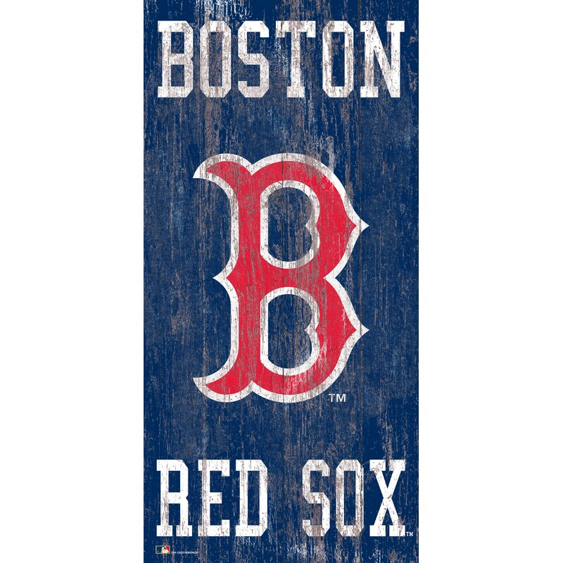 Fan Creations Boston Red Sox Graphic