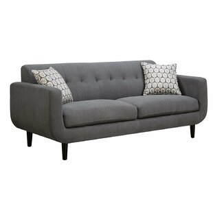 Reviews Bostrom Transitional Sofa by George Oliver Reviews (2019) & Buyer's Guide