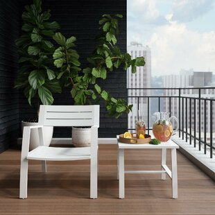 Avisa 2 Piece Bistro Set