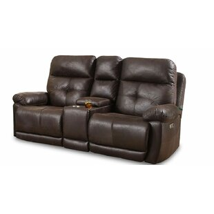 Kindred Recliner Loveseat Red Barrel Studio