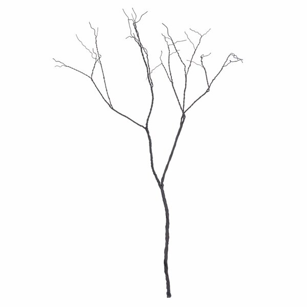 Black Wire Tree