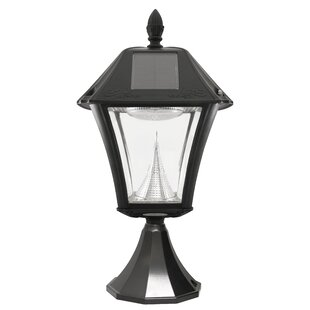 Compare & Buy Baytown II Outdoor 10-Light Lantern Head By Gama Sonic
