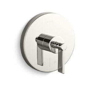 One Thermostatic Faucet Trim Only