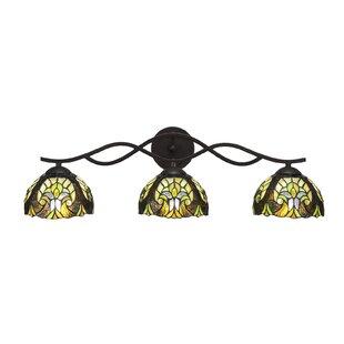 Richlands 3-Light Vanity Light by Astoria Grand